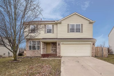7380 Homestead Road, Ypsilanti Twp, MI 48197 - MLS#: 543263565