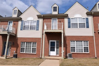 3012 Cloverly Lane UNIT 3012, Ann Arbor, MI 48108 - MLS#: 543263693