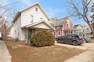 921 Woodlawn Avenue, Ann Arbor, MI 48104 - MLS#: 543263708