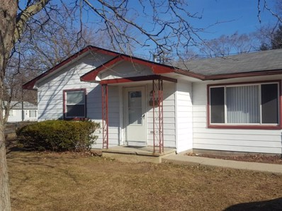 1811 George Avenue, Ypsilanti, MI 48198 - MLS#: 543264306