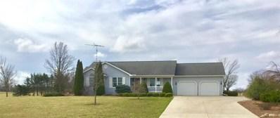 1815 W Russell Road, Tecumseh, MI 49286 - MLS#: 543264419