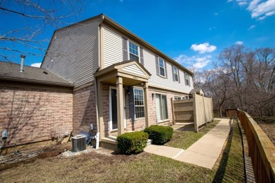 3064 Forest Creek Court, Ann Arbor, MI 48108 - MLS#: 543264473
