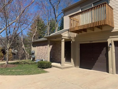 3049 Forest Creek Court, Ann Arbor, MI 48108 - MLS#: 543264573