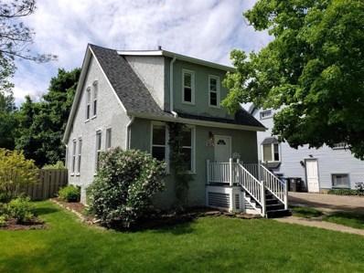 911 Willow Street, Ann Arbor, MI 48103 - MLS#: 543264723