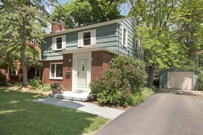 314 Mark Hannah Place, Ann Arbor, MI 48103 - MLS#: 543265107