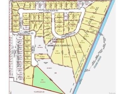 219 Stone River Rd, Blackman Charter, MI 49201 - MLS#: 55020024436