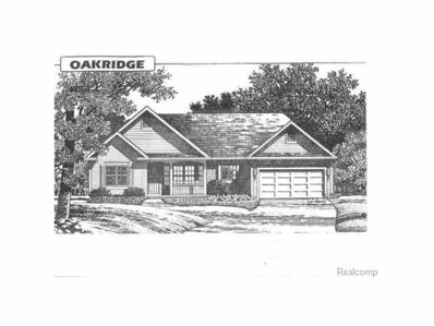 7860 S Portage Rd, Napoleon, MI 49201 - MLS#: 55020027305