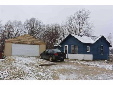 6284 Brooklyn Rd, Napoleon, MI 49201 - MLS#: 55201700240