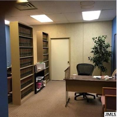 414 S Jackson St UNIT Suite 4B, City Of Jackson, MI 49201 - MLS#: 55201701342