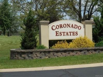 Coronado Dr, Leoni, MI 49201 - MLS#: 55201701667