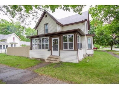201 N Elm, City Of Jackson, MI 49203 - MLS#: 55201702451