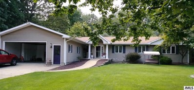 1740 Rowan St, Summit, MI 49203 - MLS#: 55201703064