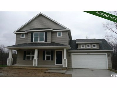 4 Independence, Leoni, MI 49201 - MLS#: 55201703435