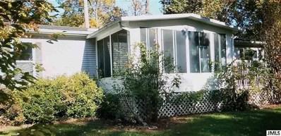 7990 Sunnydell Dr, Spring Arbor, MI 49269 - MLS#: 55201703910