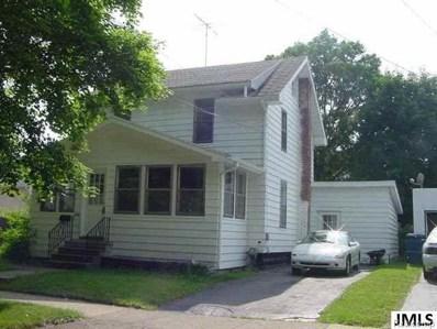 806 Fleming, City Of Jackson, MI 49202 - MLS#: 55201704261