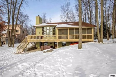 7691 Kingsley Dr, Cambridge, MI 49265 - MLS#: 55201704443