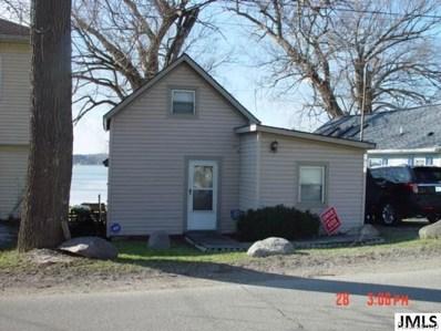 593 Gilletts Lake Rd, Leoni, MI 49201 - MLS#: 55201800270