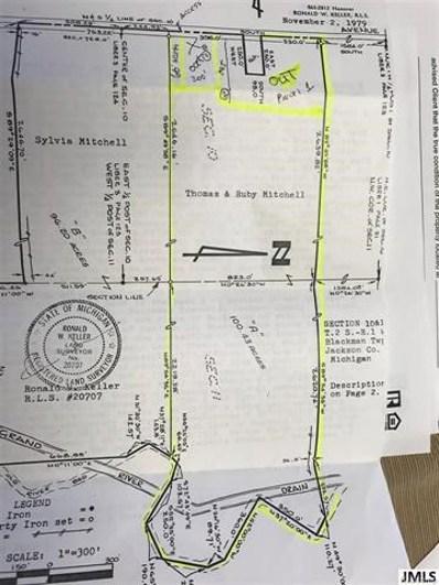 5219 Lansing Ave, Blackman Charter, MI 49201 - MLS#: 55201800292