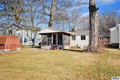 863 S Lakeside Dr, Leoni, MI 49254 - MLS#: 55201800338