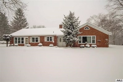 4110 Francis St, Summit, MI 49203 - MLS#: 55201800409