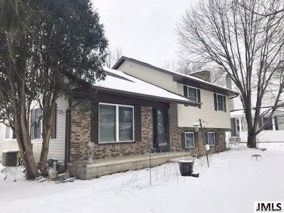 302 Mill St, None, MI 49251 - MLS#: 55201800414