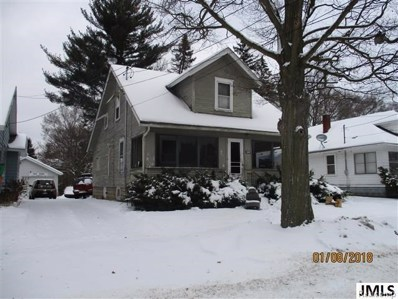 236 W Palmer, Summit, MI 49203 - MLS#: 55201800431