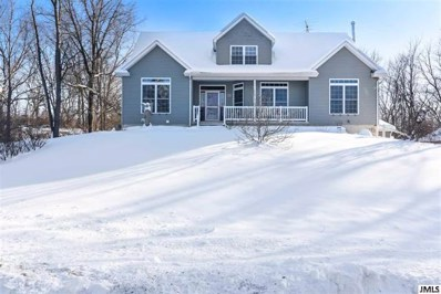 914 S Meadow Lane, Cambridge, MI 49230 - MLS#: 55201800508