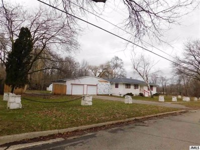 340 E Euclid Ave, City Of Jackson, MI 49203 - MLS#: 55201800526