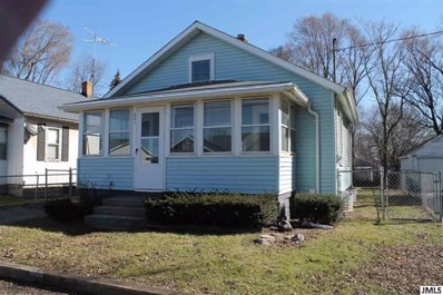 531 Barrett Ave, Blackman Charter, MI 49202 - MLS#: 55201800565