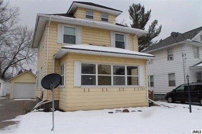 757 Union St, City Of Jackson, MI 49203 - MLS#: 55201800733