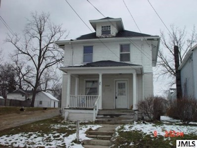 508 Oakhill Ave, City Of Jackson, MI 49202 - MLS#: 55201800741