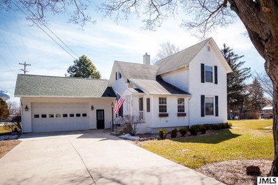 313 Tiffany, Columbia, MI 49230 - MLS#: 55201800885