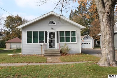 602 Seventh St, City Of Jackson, MI 49203 - MLS#: 55201800888