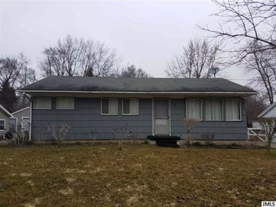 320 McConnell Dr, Blackman Charter, MI 49201 - MLS#: 55201800970