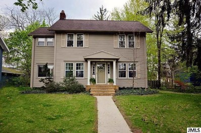 719 Crescent, City Of Jackson, MI 49203 - MLS#: 55201800973