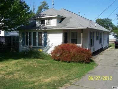137 Watts St, Blackman Charter, MI 49203 - MLS#: 55201801040