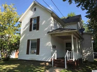 1910 E Pringle Ave, City Of Jackson, MI 49203 - MLS#: 55201801068