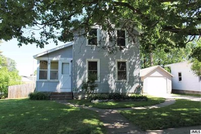 113 Julian St, Columbia, MI 49230 - MLS#: 55201801143