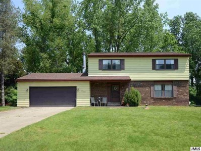 1616 N Dade, Summit, MI 49203 - MLS#: 55201801169