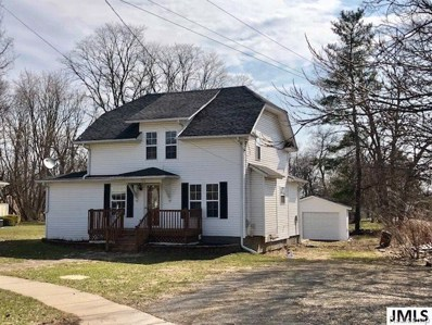 125 S King St, Village Of Brooklyn, MI 49230 - MLS#: 55201801177