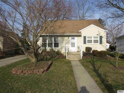 1020 S Wisner St, City Of Jackson, MI 49203 - MLS#: 55201801190