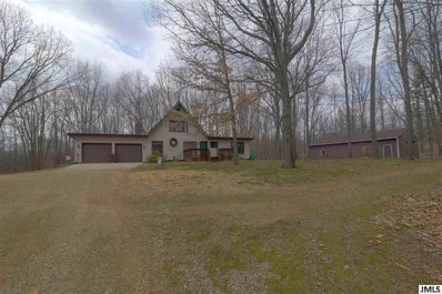 8014 Waite Rd, Liberty, MI 49201 - MLS#: 55201801192