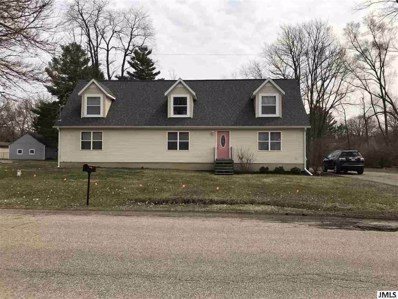 949 Denecourt, Blackman Charter, MI 49201 - MLS#: 55201801199