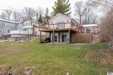 7274 Walnut Hill, Woodstock, MI 49253 - MLS#: 55201801282