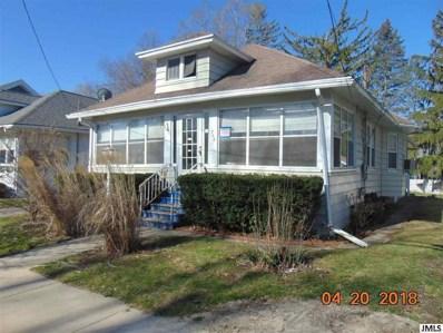 708 S West Ave, City Of Jackson, MI 49203 - MLS#: 55201801288