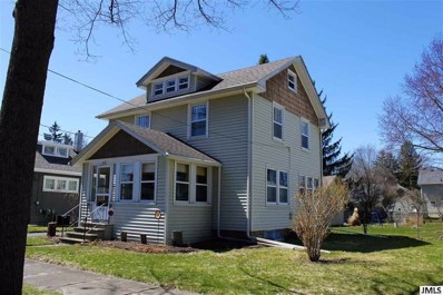 516 Seventh St, City Of Jackson, MI 49203 - MLS#: 55201801300