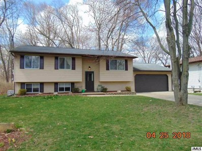 2212 Aurora, City Of Jackson, MI 49203 - MLS#: 55201801347