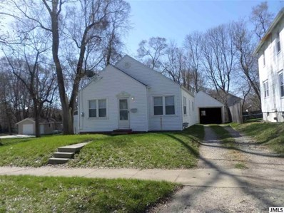 135 E Mansion St, City Of Jackson, MI 49203 - MLS#: 55201801422