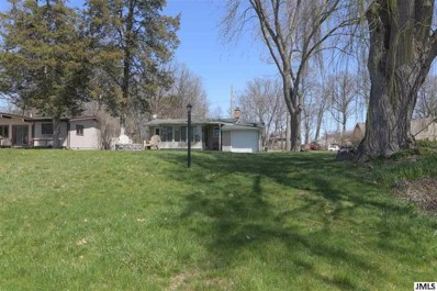 158 Archwood Cr, Columbia, MI 49230 - MLS#: 55201801447