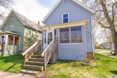 713 W Franklin St, City Of Jackson, MI 49201 - MLS#: 55201801511